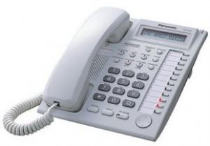 松下KX-T7730CN前台专用数字电话机