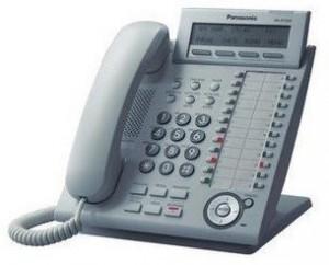 松下KX-DT333CN电话机,数字电话机,前台编程