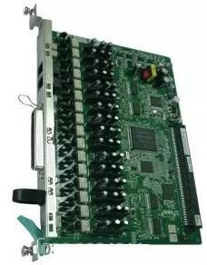 松下KX-TDA0172数字分机板,原装正品,TDA100、200、600数字16路板