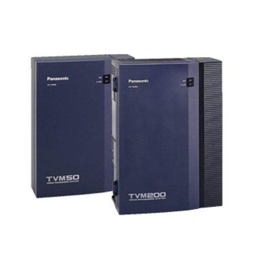 KX-TVM50 200CN商务型语音留言系统