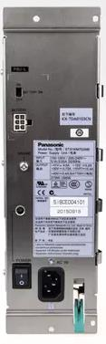 松下KX-TDA0103CN 电源,适配于TDA600、TDE600系列L电源