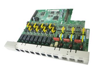 2018年:KX-TES82483CN,专用分机板,3外线8分机:报价1600元