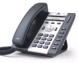 迅时NRP1000/2000的SIP电话机恢复出厂设置的代码