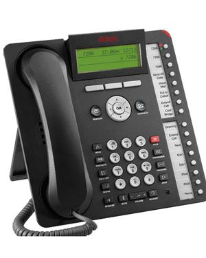 AVAYA亚美亚1616S-IP电话机
