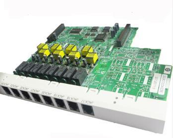 上海松下KX-TES824分机板,3外线8分机板;1500元/块,上门安装